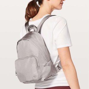 🍋lululemon Everywhere Backpack *Mini 5L🍋